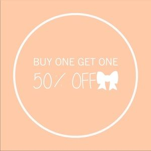Other - 50% OFF